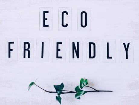 Eco-friendly cleaning company